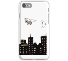 When Pigs Fly... iPhone Case/Skin