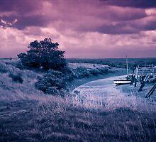 Deep Creek by James Cole