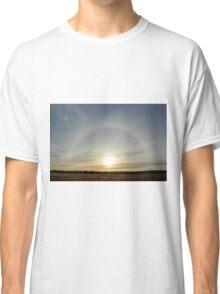 Sunrise Halo Classic T-Shirt