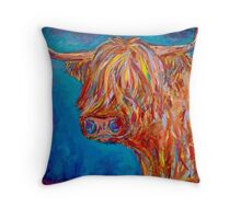 Bridget Throw Pillow