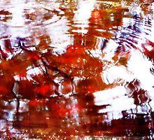 reflection 2 by Dmitri Matkovsky