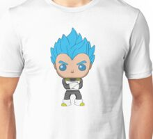 Vegeta SSGSS POP! Unisex T-Shirt