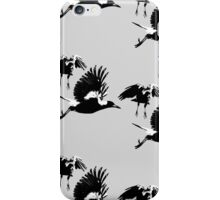 Magpie Crown Empire Exclusive iPhone Case/Skin