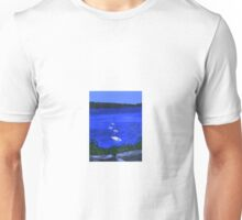 From Cremorne Point 2 Unisex T-Shirt