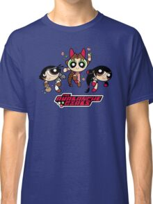 Avalanche Girls Classic T-Shirt