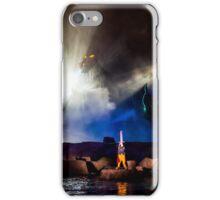 Fantasmic! iPhone Case/Skin