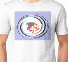 Healthy Snacks, Well Almost Unisex T-Shirt