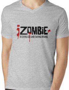 iZombie  Mens V-Neck T-Shirt