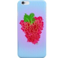 That Is I Think It's Not Too Bad iPhone Case/Skin