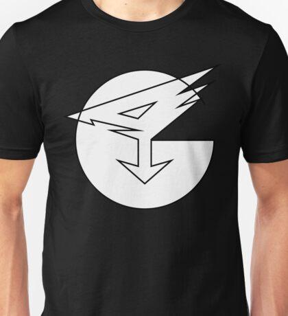 Gatchaman Crowds Insight Unisex T-Shirt
