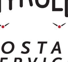 Hyrule Postal Service Sticker