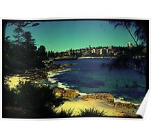 The Hidden Cove Poster