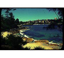 The Hidden Cove Photographic Print