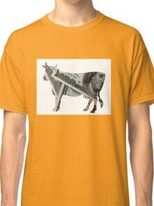 Cash Cow Classic T-Shirt