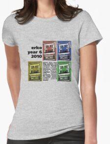 Year 6 2010 T-Shirt
