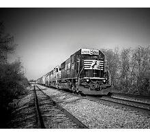 6703 Photographic Print
