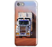 Dust Up iPhone Case/Skin