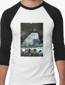 Cataract Gorge reflection T-Shirt