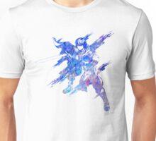 The Azure Knight Unisex T-Shirt