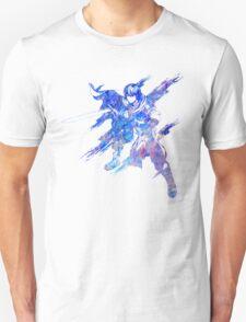 The Azure Knight T-Shirt