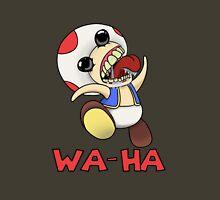 Toad: Wa-Ha Unisex T-Shirt