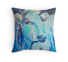 Prue Throw Pillow