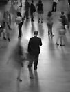 The Business Man by Paul Finnegan