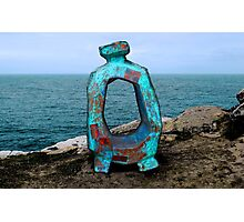 Sculpture by the Sea 2 Photographic Print
