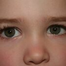 My son's eyes by MaluMoraza