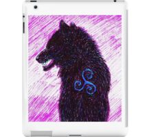Derek Evolved iPad Case/Skin