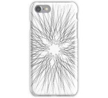 Spirograph 7 iPhone Case/Skin
