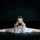 Peek-a-Boo by AnnieD