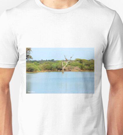 KRUGER SERENITY Unisex T-Shirt