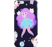 Bee and PuppyCats iPhone Case/Skin