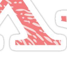 XI Sticker