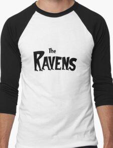 THEKINKS (design 1) Men's Baseball ¾ T-Shirt