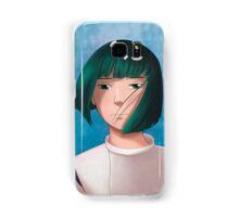 Haku Samsung Galaxy Case/Skin