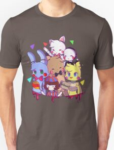 Five Nights at Freddy's 2 T-Shirt