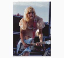 Courtney Love Sticker by MySelfishDesign