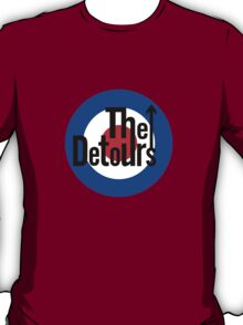 THE WHO (design 6) T-Shirt