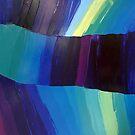 Blue Fusion by smithrankenART