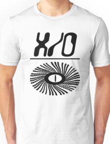 Divide By Zero Unisex T-Shirt