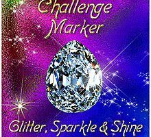 Challenge Marker by JaninesWorld