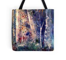 Rainforest Deluxe Tote Bag