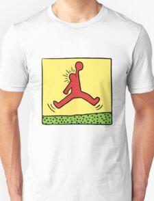 Air Haring Unisex T-Shirt