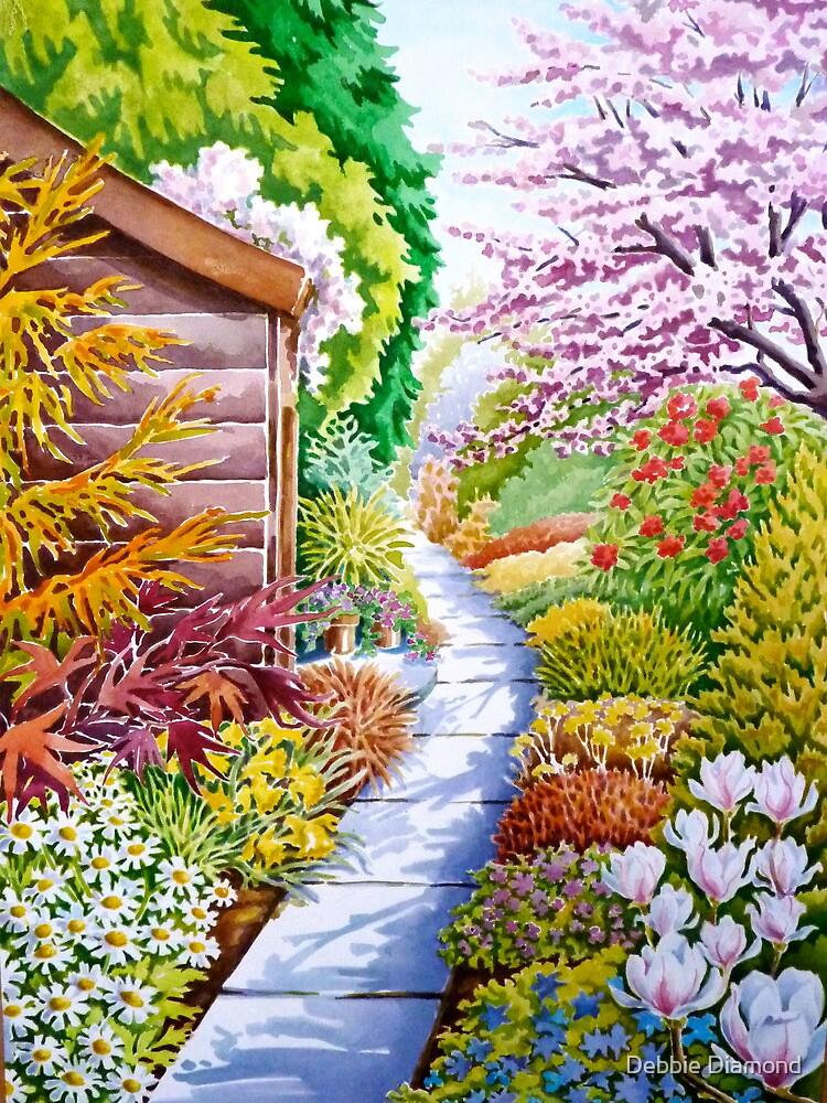 Secret Path by Debbie Diamond