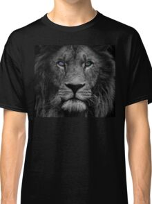 Lion time! Classic T-Shirt