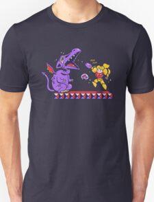 Pew Pew // Metroid Unisex T-Shirt