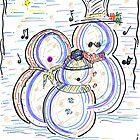 Let It Snow Man by Tara  Henry