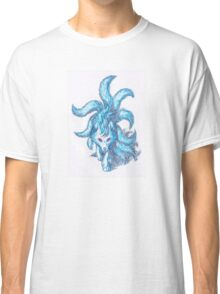 Blue Ninetales Classic T-Shirt